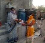 2020-04-21 Usha Gurav, Boramani, Solapur